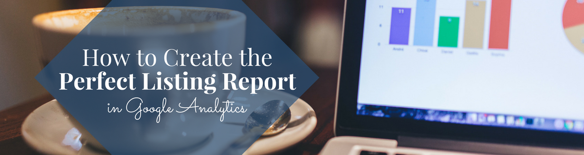 Create useful & understandable Listings reports