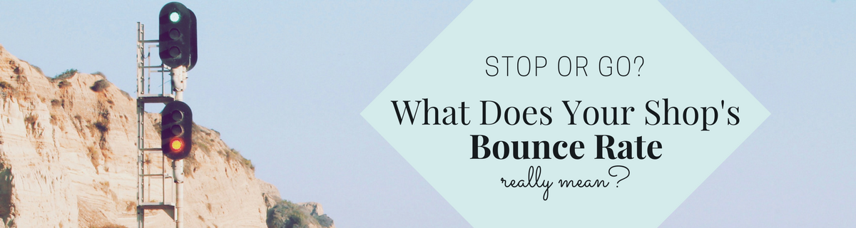 What does your Bounce Rate really mean?